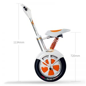 Airwheel A3 Electric Scooter Img01