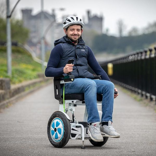 Airwheel A6S Img02