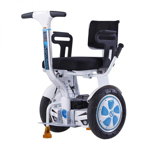Airwheel A6TS Electric Wheelchair Img02