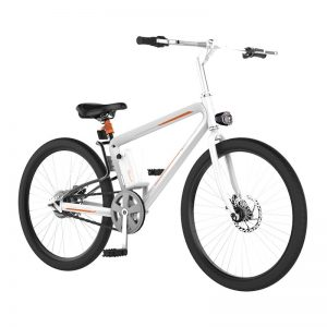 Airwheel R8 Electric Mountain Bike Img01