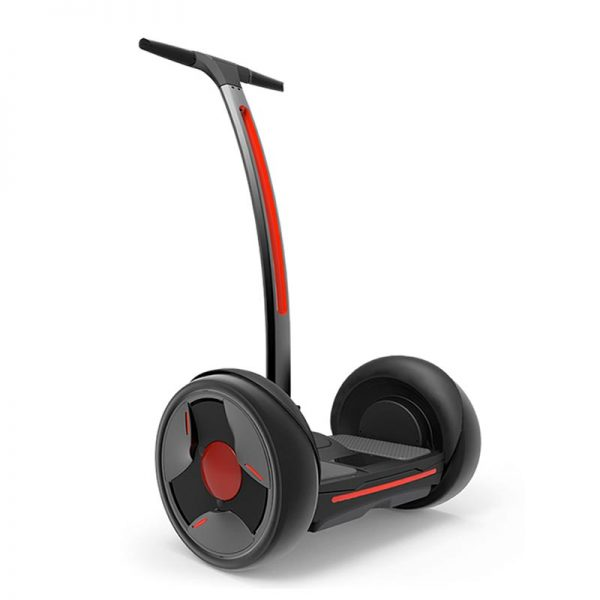 Ninebot Elite Segway Black Red Img01