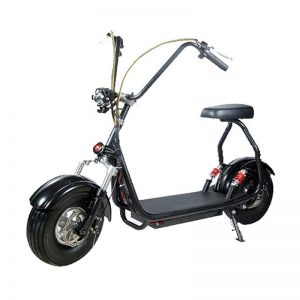Scooter Mini Citycoco Black Img01