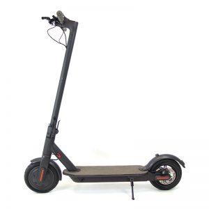 Sumun E Scooter Foldable Black Img01