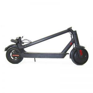 Sumun E Scooter Foldable Black Img02