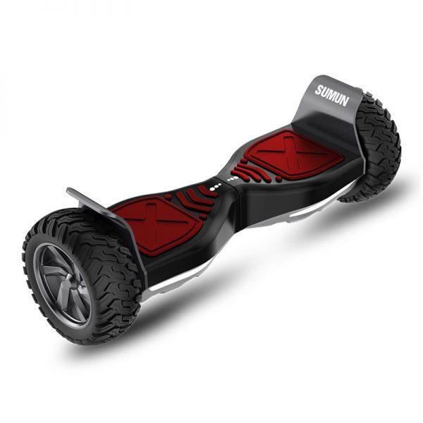 Sumun Offroad Hoverboard Black Img01
