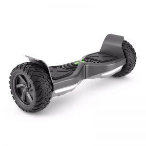Sumun Offroad Hoverboard Grey Img01