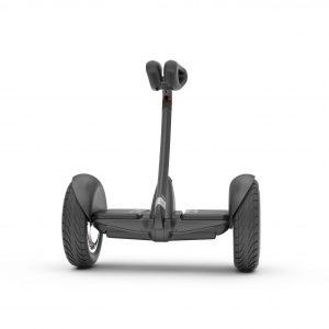 Ninebot S product black 9